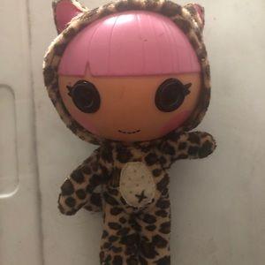 Lalaloopsy Littles:: Whiskers Lion Roar